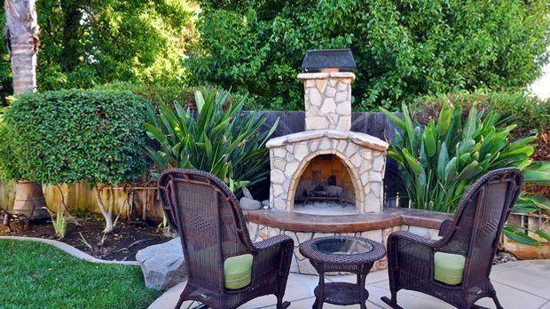 grill selber bauen anleitung f r individualiste sat 1. Black Bedroom Furniture Sets. Home Design Ideas