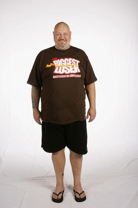 Biggest_Loser_Frank - Bildquelle: SAT.1