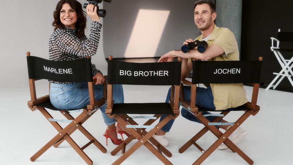 Promi Big Brother - Promi Big Brother 2021: Tag 5 - Sat.1