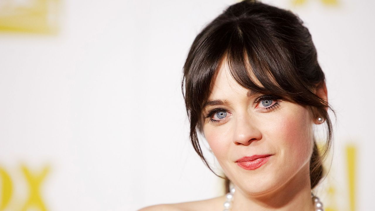 Zooey-Deschanel-13-01-13-getty-AFP - Bildquelle: getty-AFP