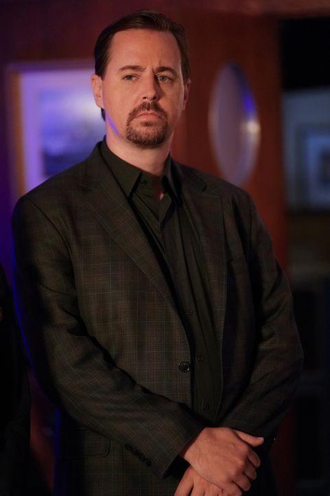Timothy McGee (Sean Murray) - Bildquelle: Greg Gayne 2019 CBS Broadcasting, Inc. All Rights Reserved. / Greg Gayne