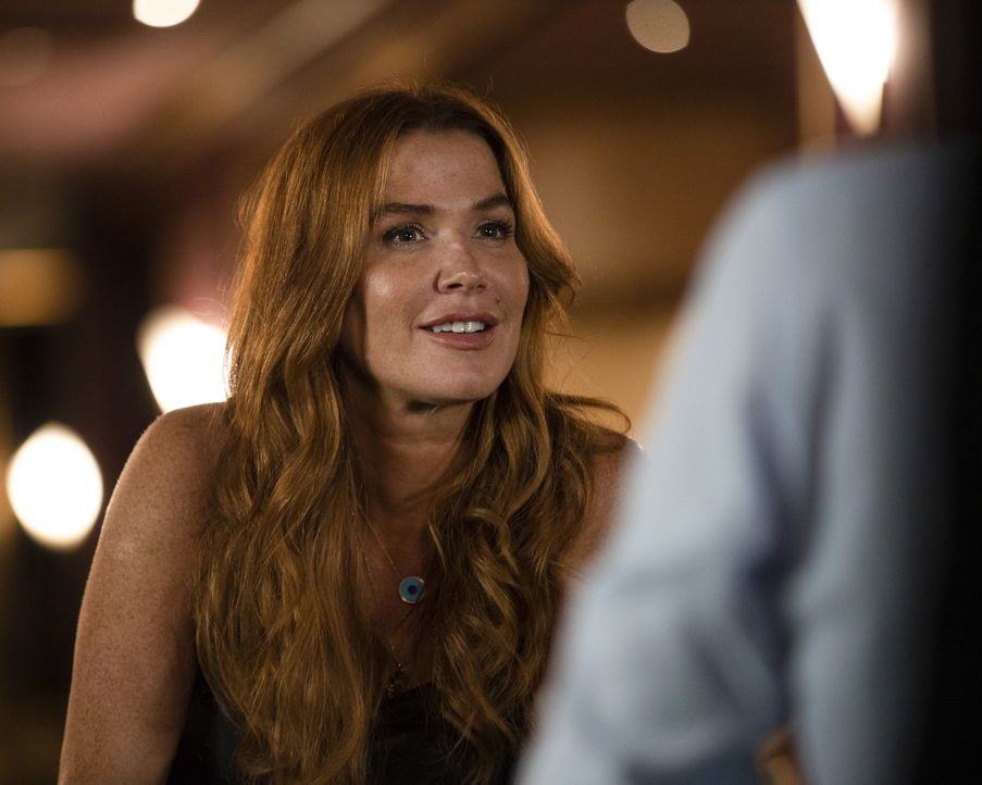 Cat Chambers (Poppy Montgomery) - Bildquelle: Vince Valitutti 2019 American Broadcasting Companies, Inc. All rights reserved. / Vince Valitutti