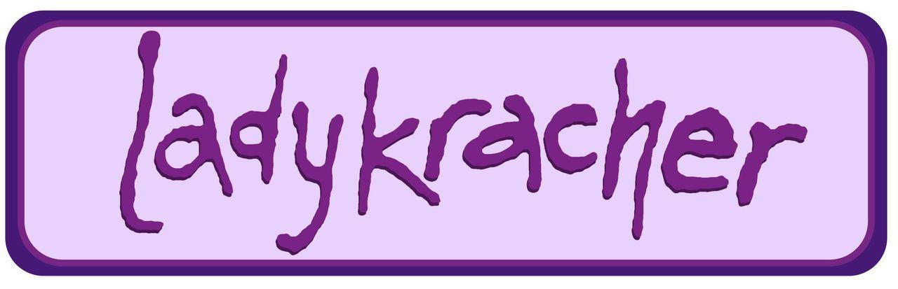 Ladykracher - Logo - Bildquelle: SAT.1