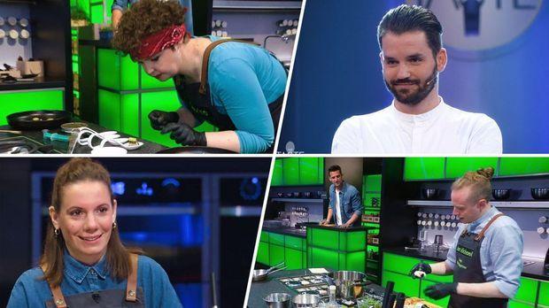 The Taste - The Taste - Folge 5: Delikatessen Werden Zu Einer Zerreißprobe