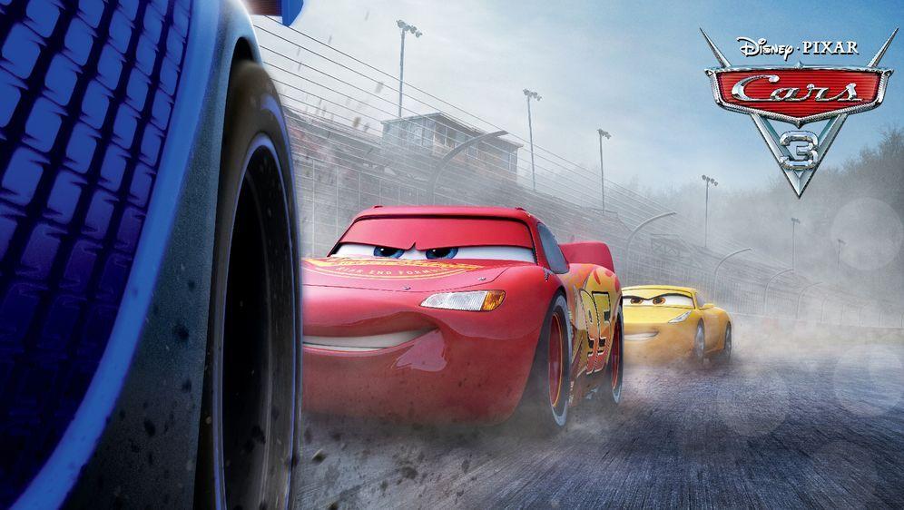 Cars 3: Evolution - Bildquelle: Disney/Pixar