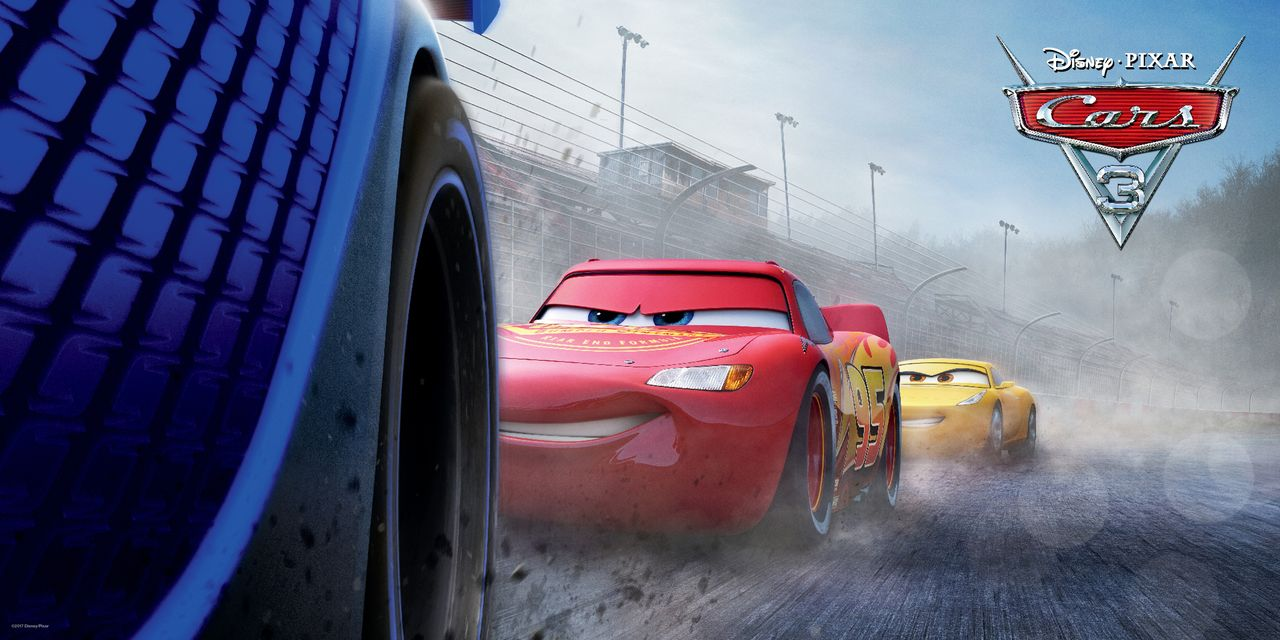 Cars 3: Evolution - Artwork - Bildquelle: Disney/Pixar