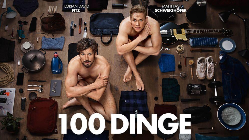 100 Dinge - Bildquelle: 2018 Pantaleon Films GmbH / Warner Bros. Entertainment GmbH