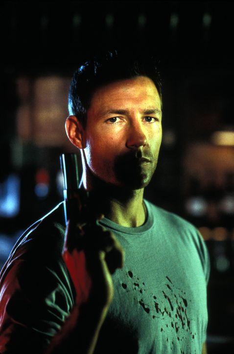 Jake Vig (Edward Burns) ist ein cleverer und attraktiver Betrüger, der seine Raubzüge stets bis ins Letzte durchkalkuliert. Doch eines Tages unter... - Bildquelle: Lions Gate Films Inc.