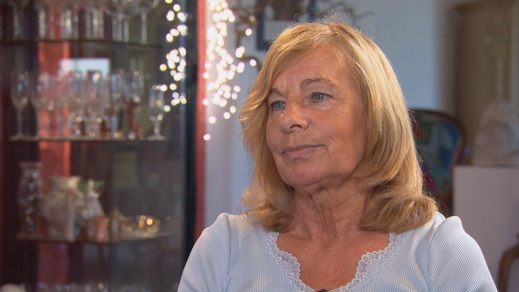 Renate bitte Julia Leischick um Hilfe. Sie möchte nach Jahrzehnten endlich ihren kleinen Bruder wiedersehen. Keine leichte Aufgabe für Julia ... - Bildquelle: SAT.1