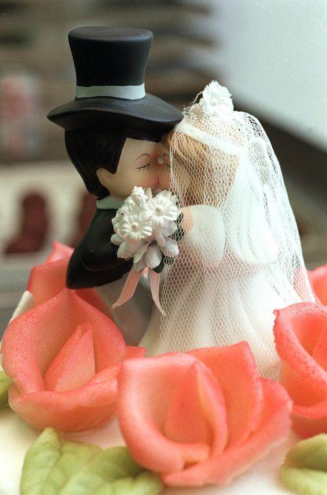 die-perfekte-Hochzeit-01-dpa-gms - Bildquelle: dpa gms
