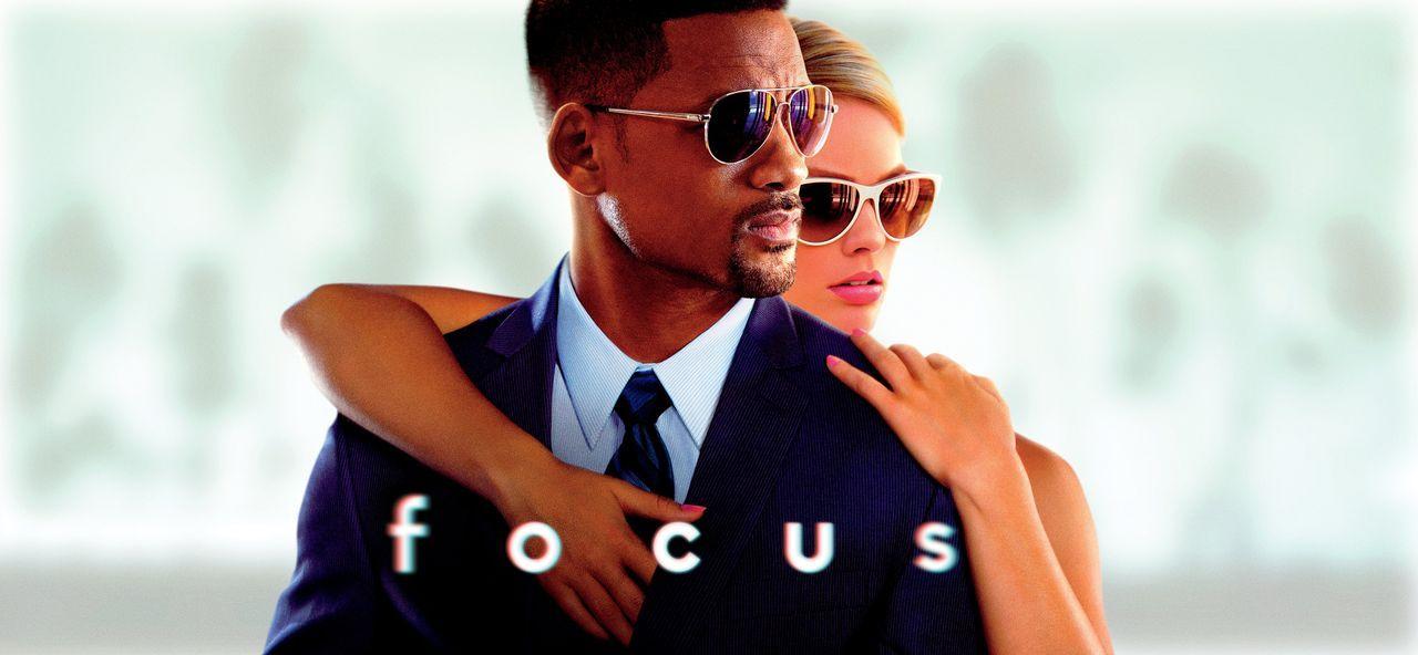 Focus - Artwork - Bildquelle: Warner Bros.