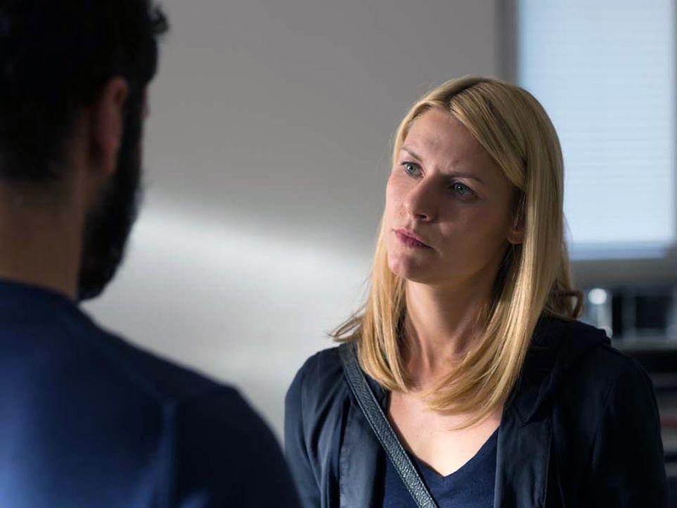Hit Hochdruck versuchen Saul und Carrie (Claire Danes), den Giftgas-Anschlag zu verhindern. Doch das ist kein leichtes Unterfangen ... - Bildquelle: Stephan Rabold 2015 Showtime Networks, Inc., a CBS Company. All rights reserved.