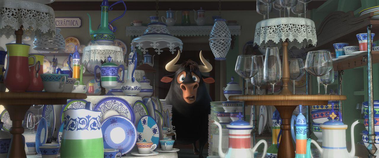 Ferdinand - Bildquelle: 2017 Twentieth Century Fox Film Corporation. All rights reserved.
