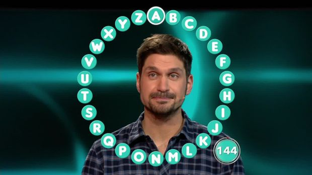 Buchstaben Battle - Buchstaben Battle - Staffel 2 Episode 9: Buchstaben Battle