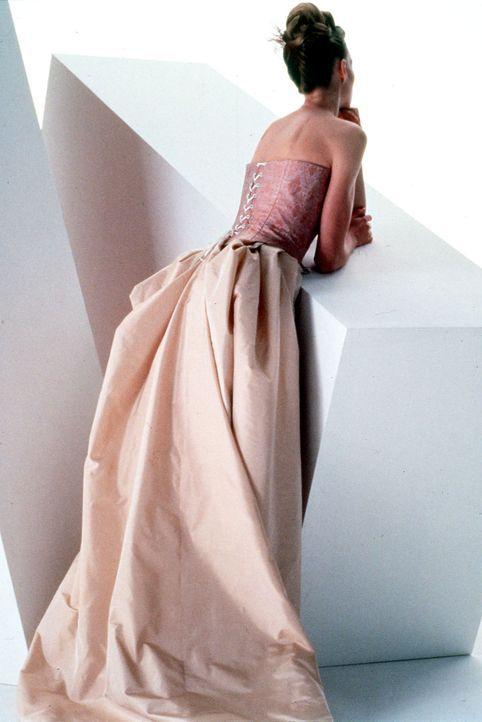 Hochzeitskleider-15-dpa-gms - Bildquelle: dpa gms