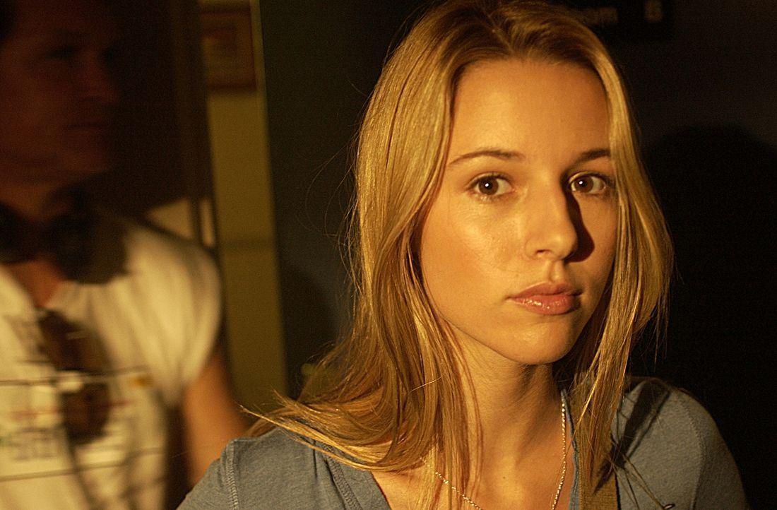 Während der Besuchszeiten kommt es in einem Gefängnis zum Aufstand. In dem Handgemenge wird die Tochter eines Häftlings, der bis zu diesem Zeitpunkt... - Bildquelle: 2007 Sony Pictures Home Entertainment Inc. All Rights Reserved.