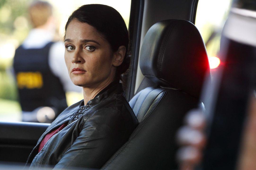 Versucht alles, um Red John aufzutreiben: Teresa (Robin Tunney) ... - Bildquelle: Warner Bros. Television