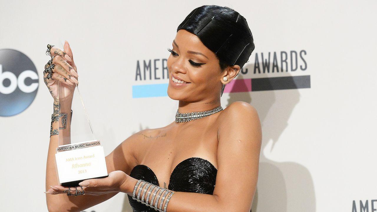 American-Music-Awards-13-11-24-21-AFP - Bildquelle: AFP