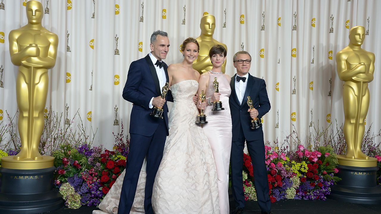 Oscars-Gewinner-130224-11-getty-AFP - Bildquelle: getty-AFP