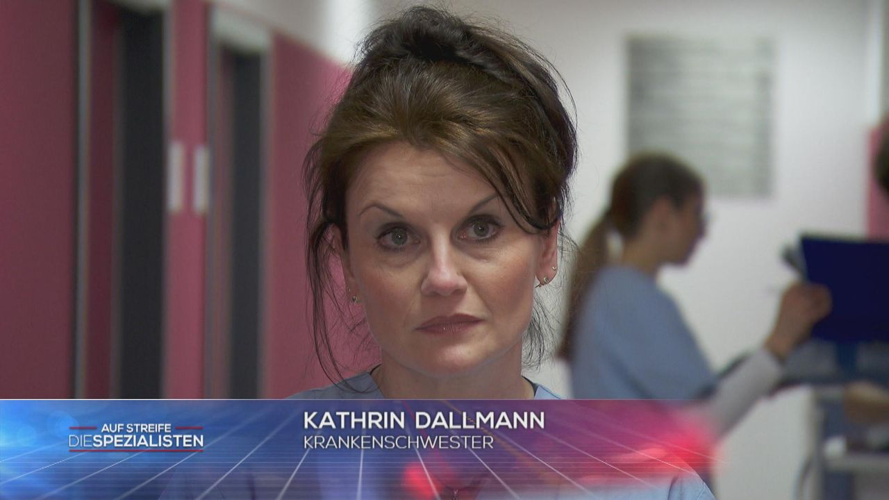 Kathrin Dallmann
