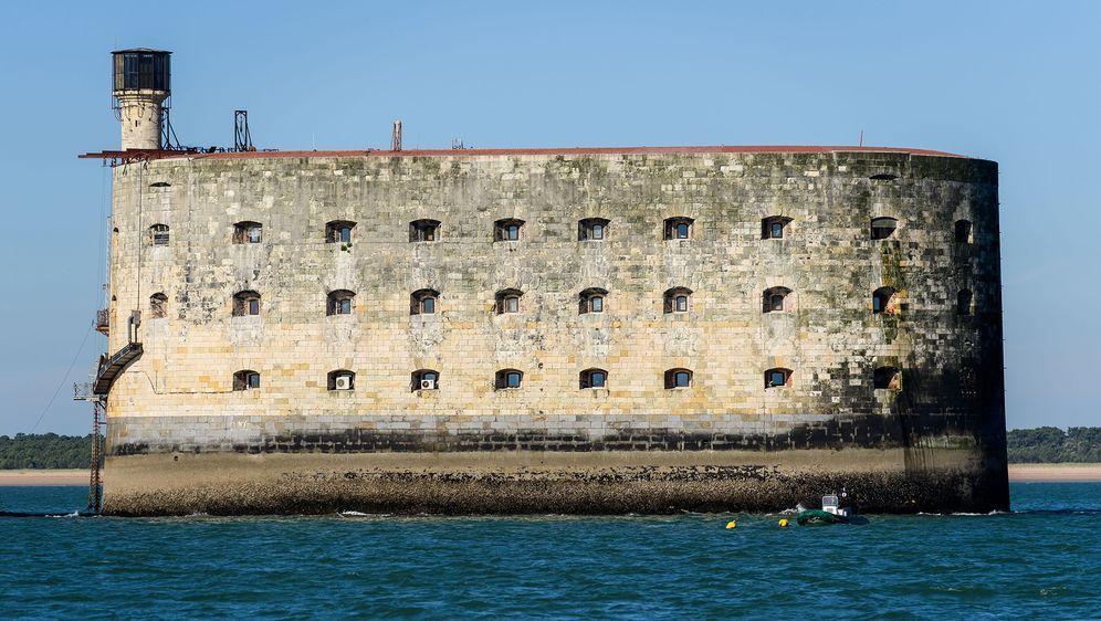 Fort Boyard Sat 1