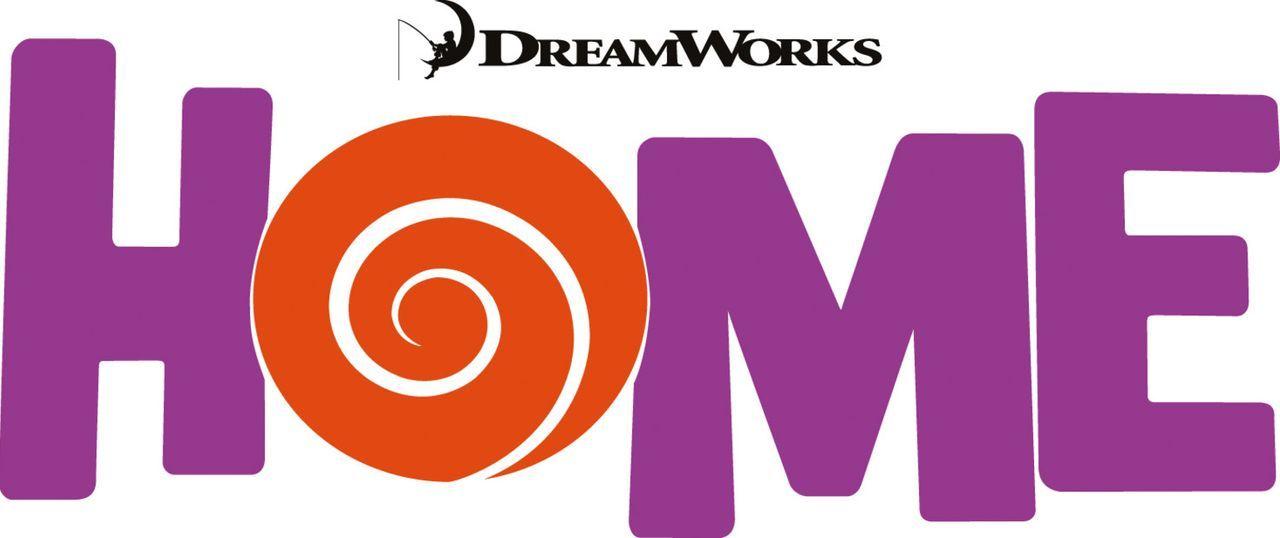 Home - Ein smektakulärer Trip - Logo - Bildquelle: 2015 DreamWorks Animation, L.L.C.  All rights reserved.