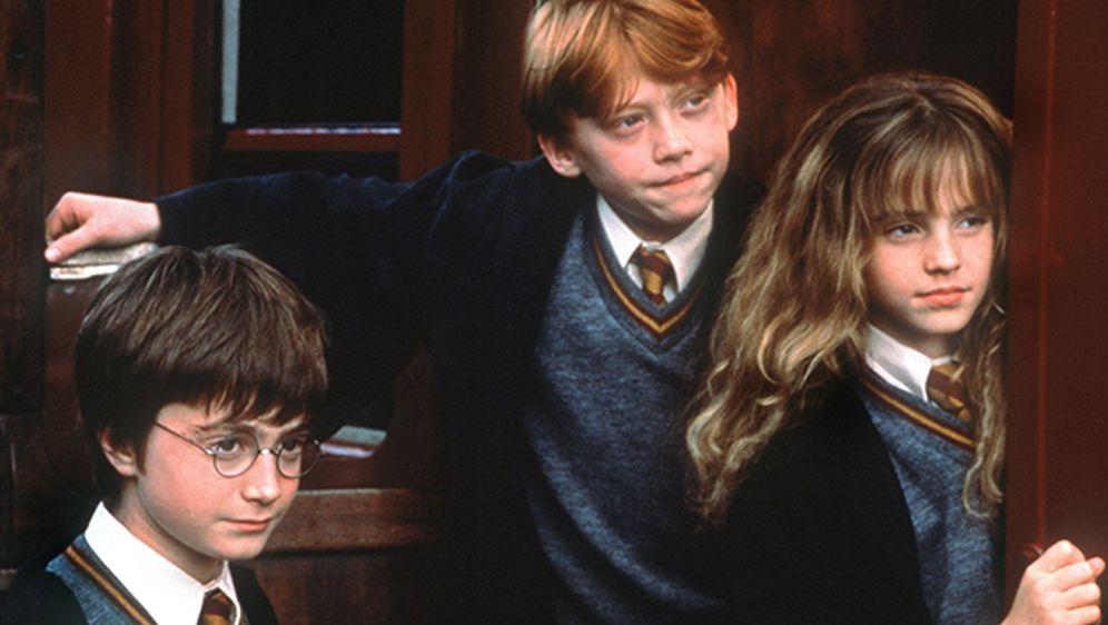 6 Harry Potter Überraschungen, die J.K. Rowling 2015 enthüllte