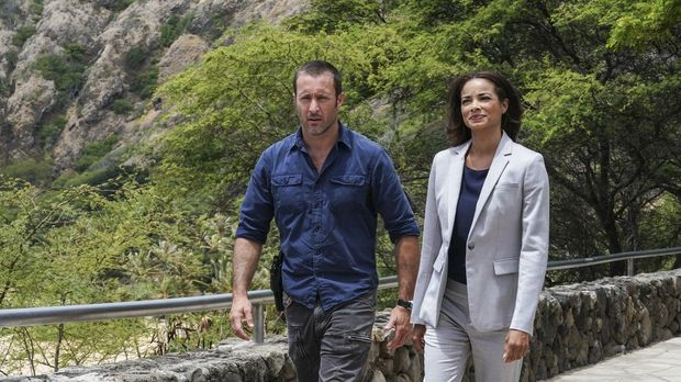 Hawaii Five-0 - Hawaii Five-0 - Staffel 9 Episode 1: Der Gigantische Kokon