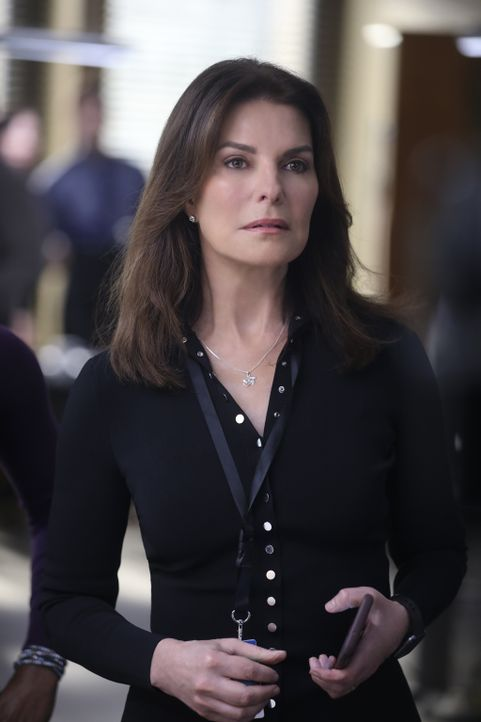 Dana Mosier (Sela Ward) - Bildquelle: Craig Blankenhorn 2018 CBS Broadcasting, Inc. All Rights Reserved/Craig Blankenhorn