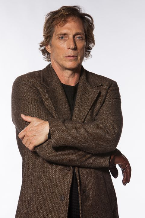 William Fichtner - Crossing Lines2 - Bildquelle: © 2013 Tandem Productions GmbH, TF1 Production SAS. All rights reserved.  Photo Credit: Dusan Martincek