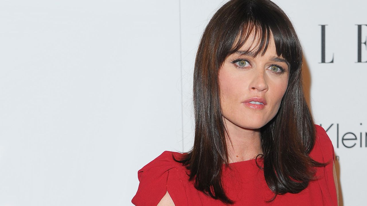 Robin Tunney7 - Bildquelle: getty-AFP