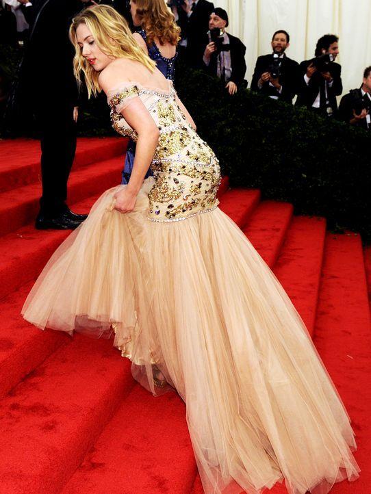 Scarlett-Johansson-12-05-07-AFP - Bildquelle: AFP
