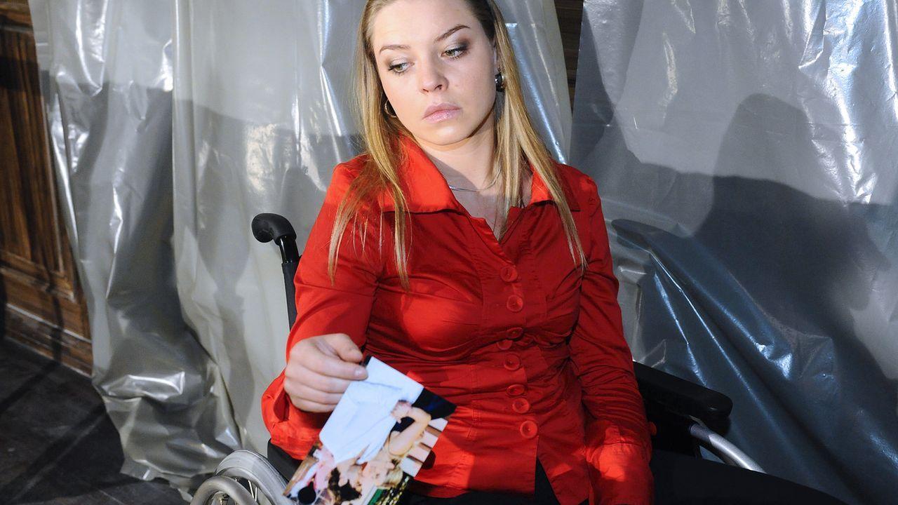 Anna-und-die-Liebe-Folge-344-01-Sat1-Oliver-Ziebe - Bildquelle: SAT.1/Oliver Ziebe