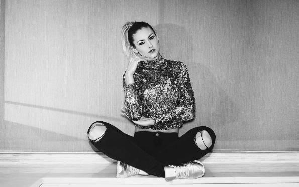 Bild: instagram2. FionaEine der ersten Topmodel-Anwärterinnen, die durch ihr...