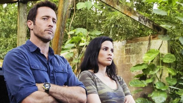 Hawaii Five-0 - Hawaii Five-0 - Staffel 10 Episode 3: Der Passagier Auf 4c