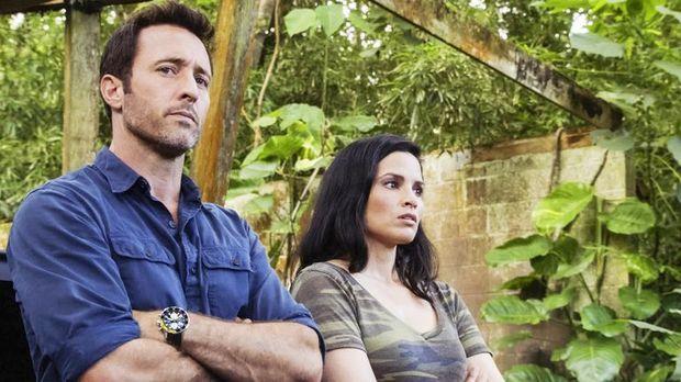 Hawaii Five-0 - Hawaii Five-0 - Staffel 10 Episode 3: Der Passagier Auf 4c