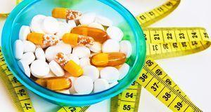 Appetitzügler im Test: (Neben)Wirkungen der Diätpillen