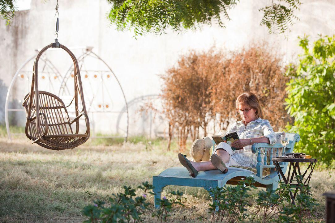 War es für Jean (Penelope Wilton) die richtige Entscheidung, ihren Lebensabend in Indien zu verbringen? - Bildquelle: 2012 Twentieth Century Fox Film Corporation. All rights reserved.