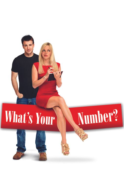 What's Your Number? - Plakatmotiv - Bildquelle: 2010 Twentieth Century Fox Film Corporation. All rights reserved.