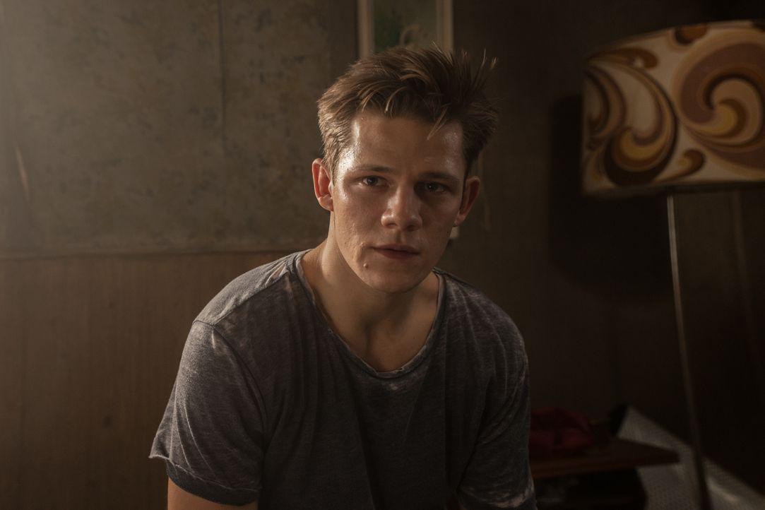 Tom (Max von der Groeben) - Bildquelle: Stephanie Kulbach Ferberfilm / Stephanie Kulbach