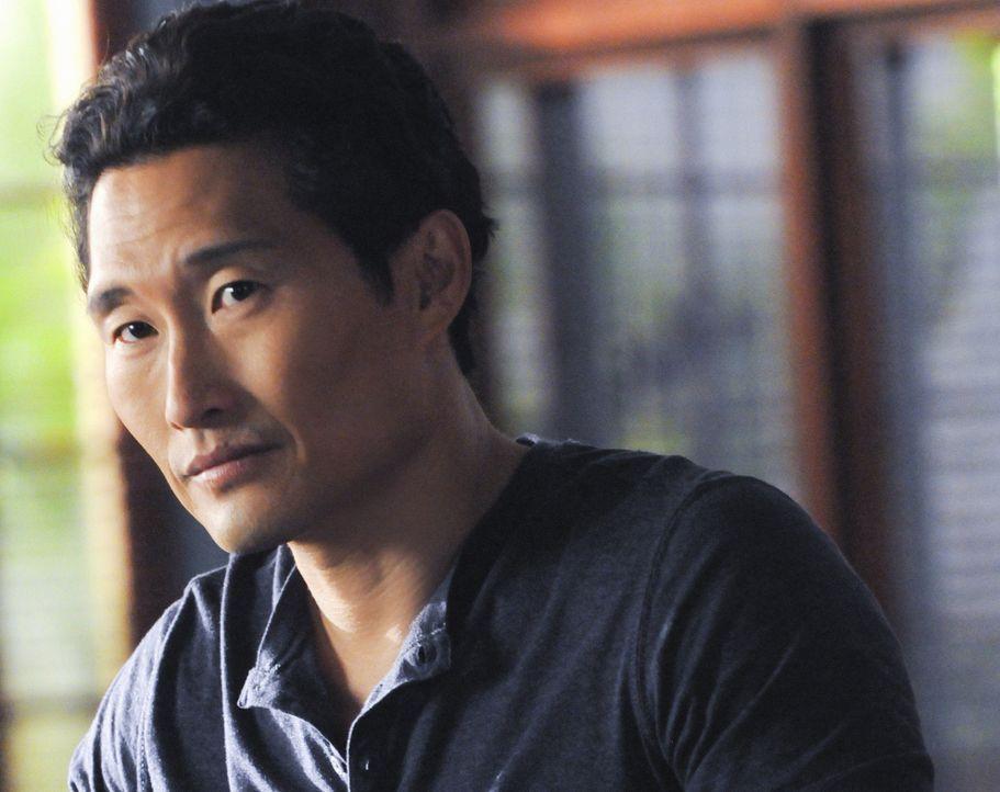 Ein neuer Fall beschäftigt Chin (Daniel Dae Kim) und seine Kollegen ... - Bildquelle: 2012 CBS Broadcasting, Inc. All Rights Reserved.