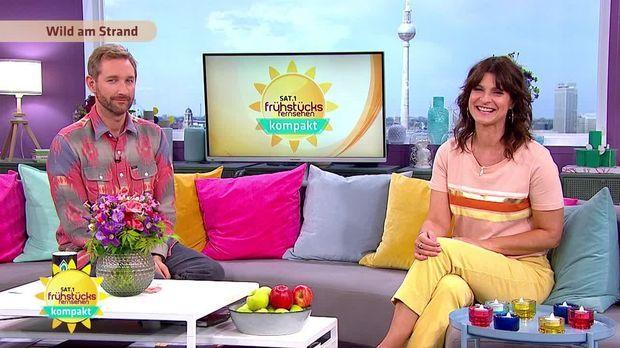 Frühstücksfernsehen - Frühstücksfernsehen - 24.06.2020: Endlich Wieder Kino, Eigener Solarstrom & Die Neuesten Bademoden-trends