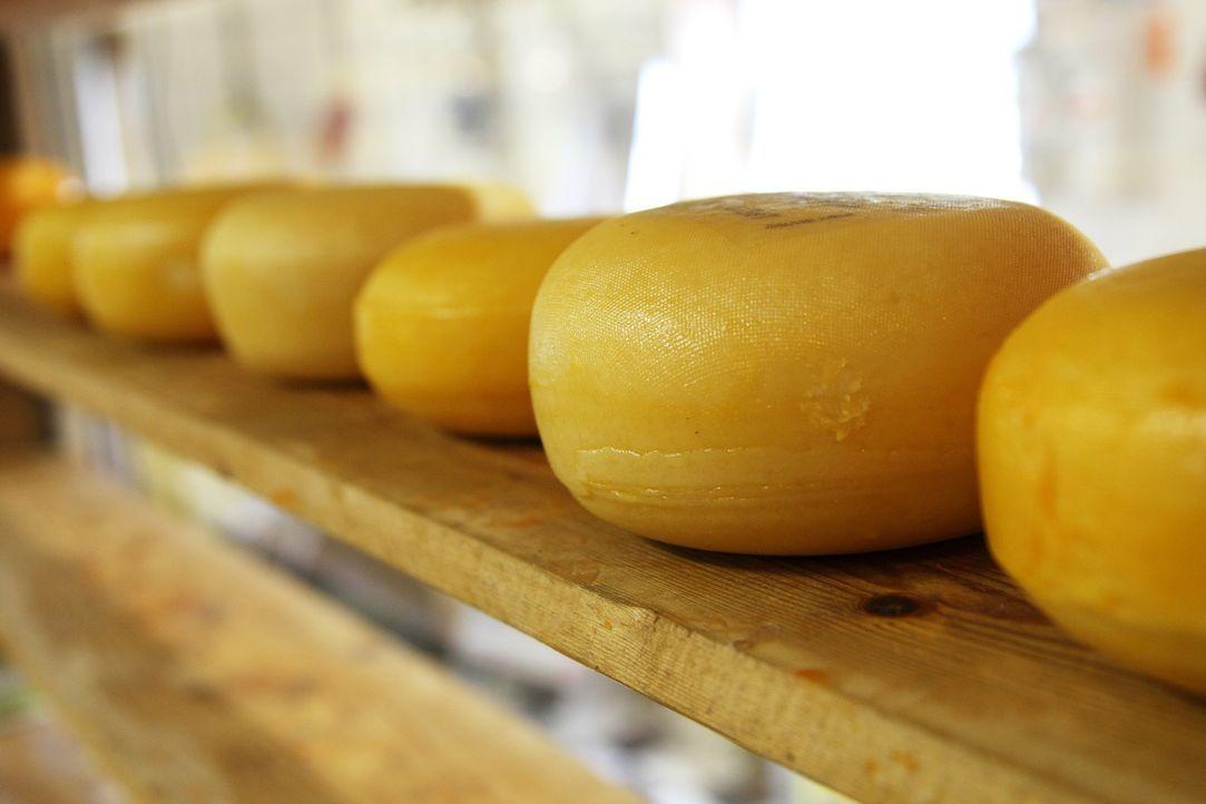 10. Reifer KäseWas Gourmets lieben, sollte für anfällige Menschen leider tab...