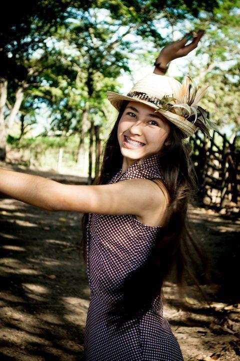 1. Lächeln!Um attraktiv auf andere zu wirken, müsst ihr euch nicht neu einkl...