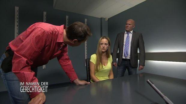 Im Namen Der Gerechtigkeit - Im Namen Der Gerechtigkeit - Staffel 2 Episode 194: Der Goldesel