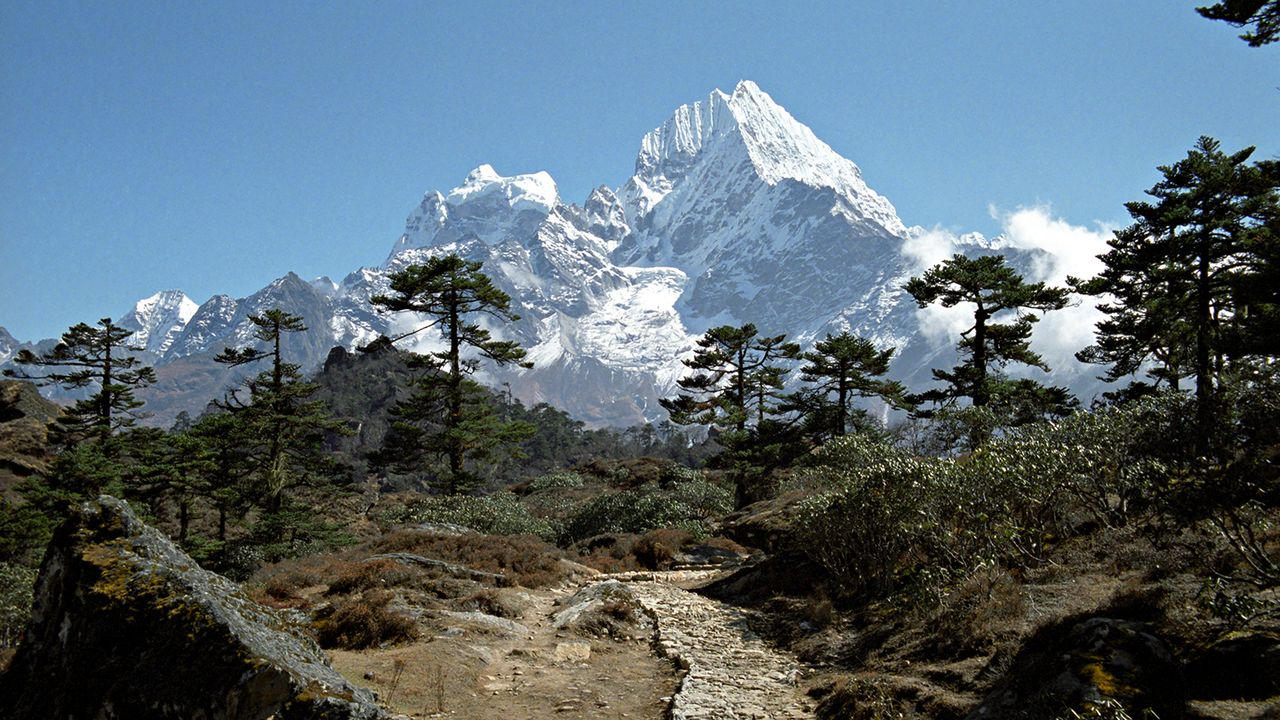 10-groesste-Hoehe-Himalaya-picture-alliance-Sodapix-AG - Bildquelle: picture alliance / Sodapix AG