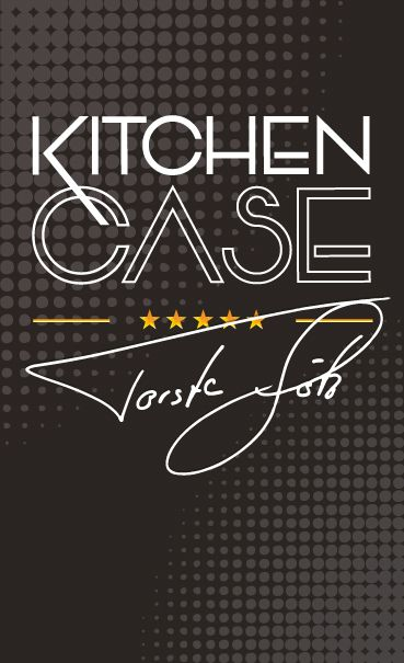 Kitchen Case - Logo