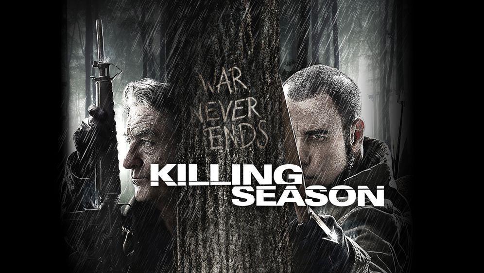 Killing Season - Bildquelle: 2013 KILLING SEASON PRODUCTIONS, INC. All Rights Reserved.