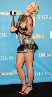 Galerie Britney Spears - Frühstücksfernsehen - Bildquelle: AFP