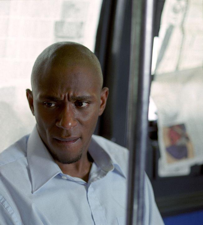 Hinter Eddie Bunkers (Mos Def) Ganovenfassade steckt ein Mensch, der diesen Teufelskreis durchbrechen will und ständig nach Zeichen sucht, die ihm... - Bildquelle: Nu Image